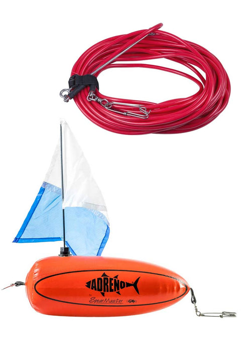 Adreno Rock Hopper Float Pack