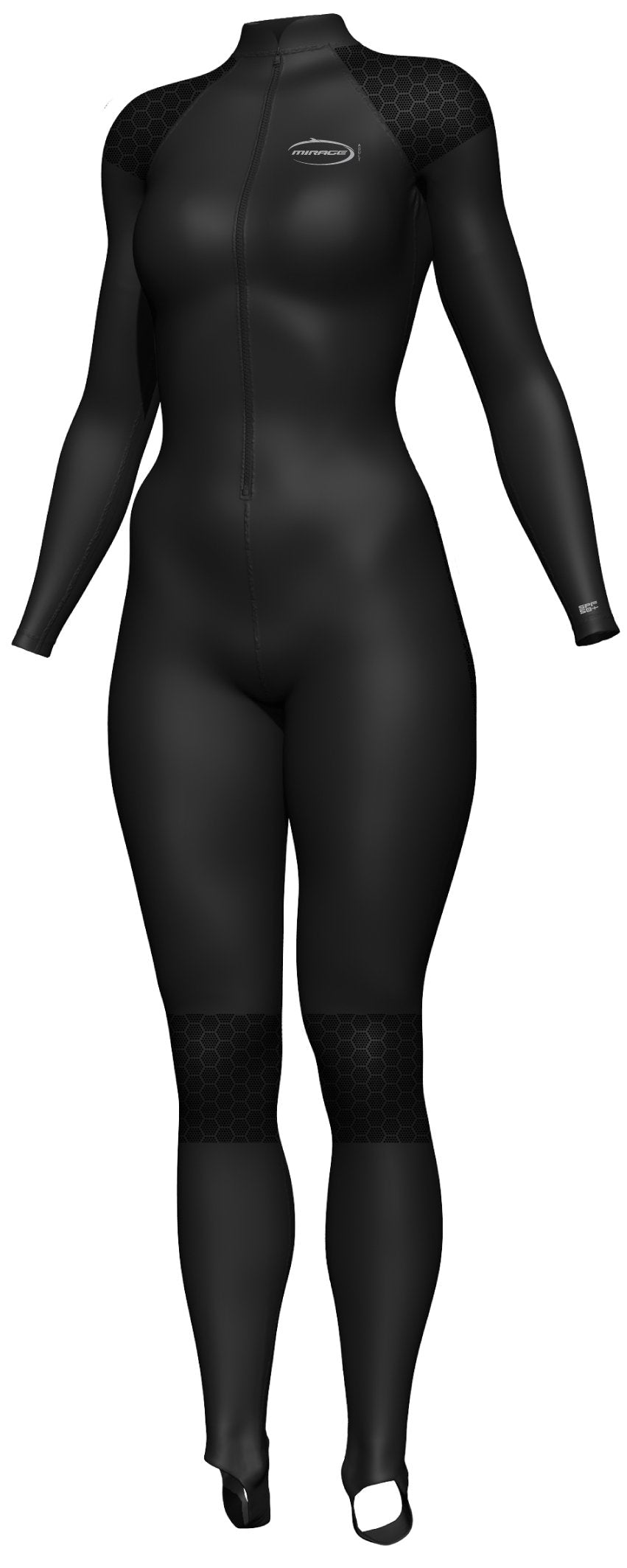 Mirage Adults Superstrong Bodyliner Stinger Suit