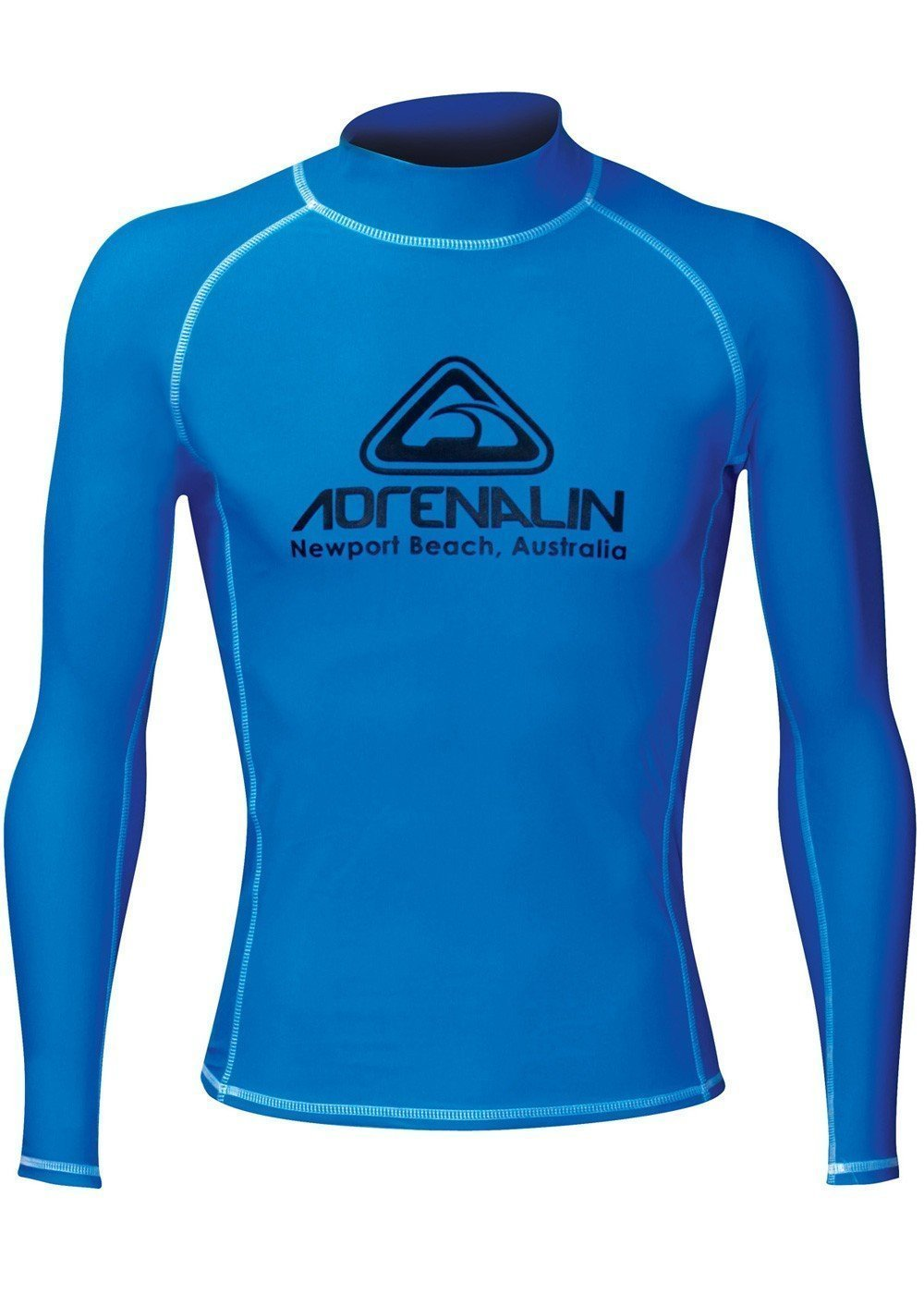 Adrenalin Adult High Visibility Long Sleeve Rash Guard