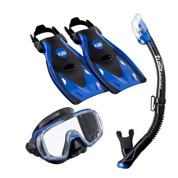 Tusa Tri-Ex Travel Set