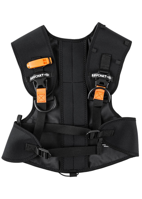 Beuchat Weight Harness with quick release system