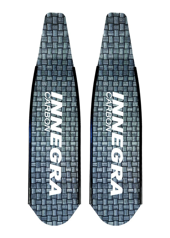 DiveR Spearfishing Blades Carbon Innegra