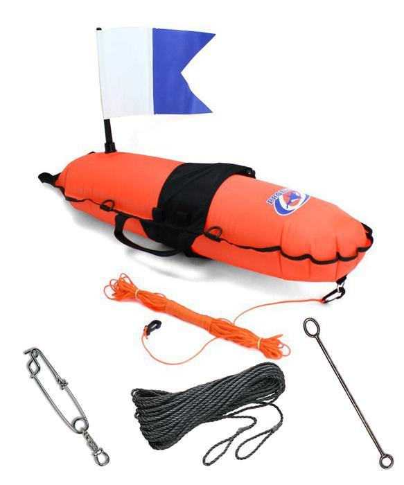 Problue Float and Float Line Pack