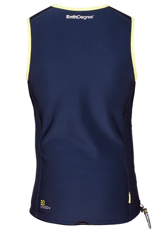 Enth Degree Mens Meridian Thermal Vest