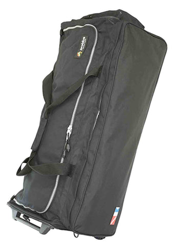 Problue Wheeled Bag for Freediving fins