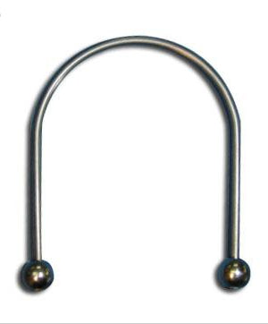 Wire Bridle 1/2 Small Balls