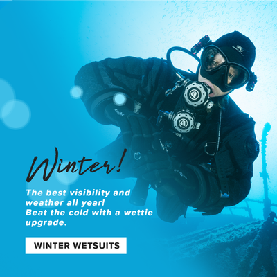 ADRENO Scuba Diving | The World's Biggest Scuba Dive Store