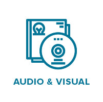 audio & visual faq
