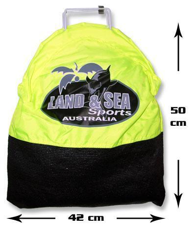 Land And Sea Heavy Duty Catch Bag