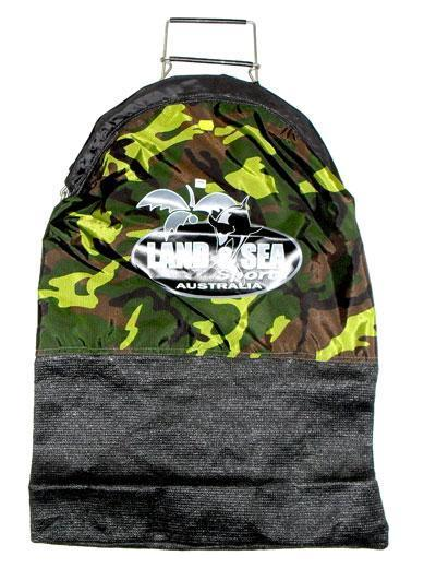 Land And Sea Heavy Duty Spring Loaded Catch Bag