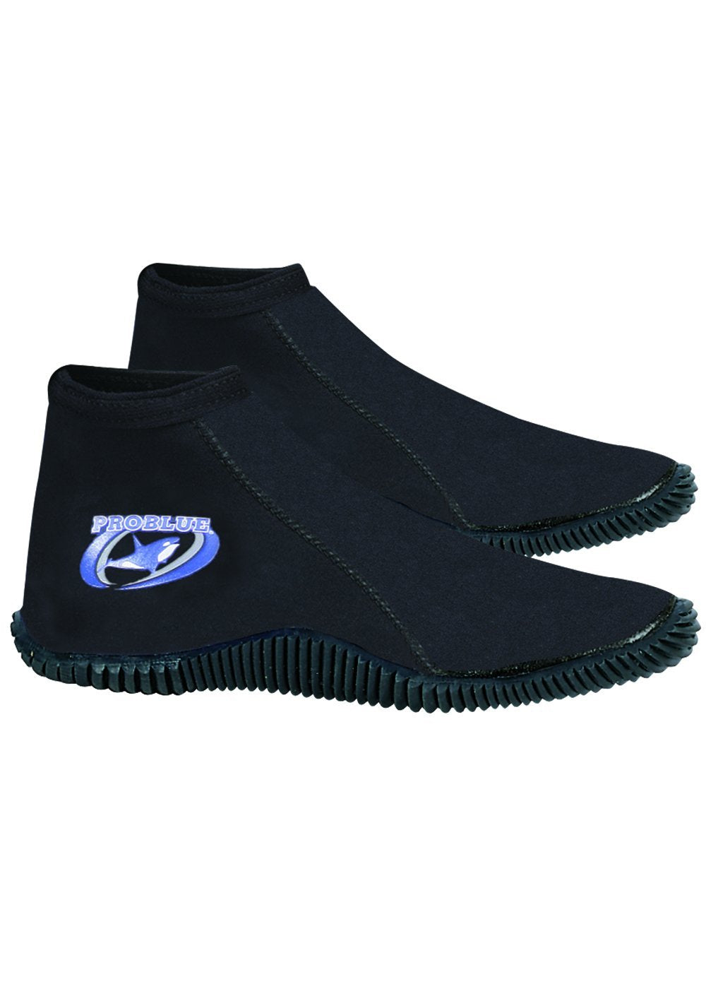 Problue Low Cut Dive Boot 3mm