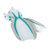 Oceanic Mantaray Fins
