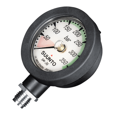 Suunto 300bar Pressure Gauge