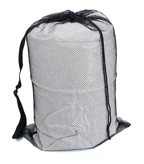 Problue Draw String Mesh Bag