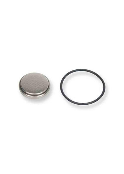 Cressi Battery Kit - Battery and O-ring - NEWTON/DRAKE