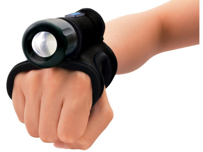 Bigblue Neoprene Glove for 1200 Lumen Torches