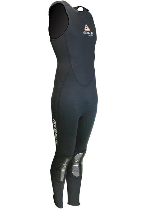Adrenalin 3/2mm Long John Wetsuit - Mens