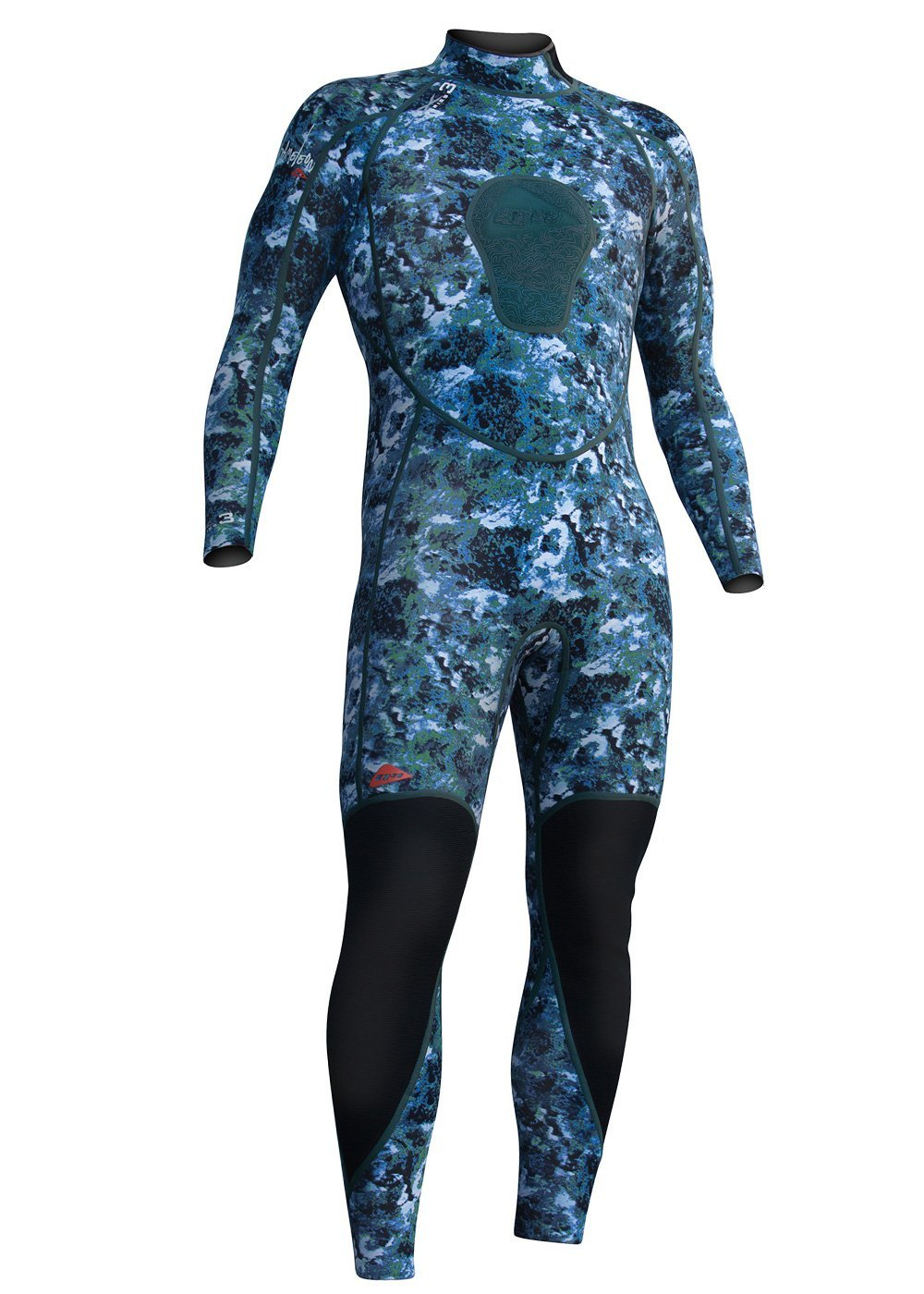 Ocean Hunter Core 3 3mm Wetsuit