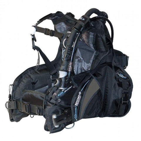 Beuchat Masterlift X-Air Light Ladies BCD
