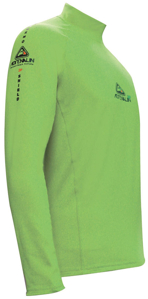 567cbeaa5a Adrenalin Kids Thermo Shield Long Sleeve Top