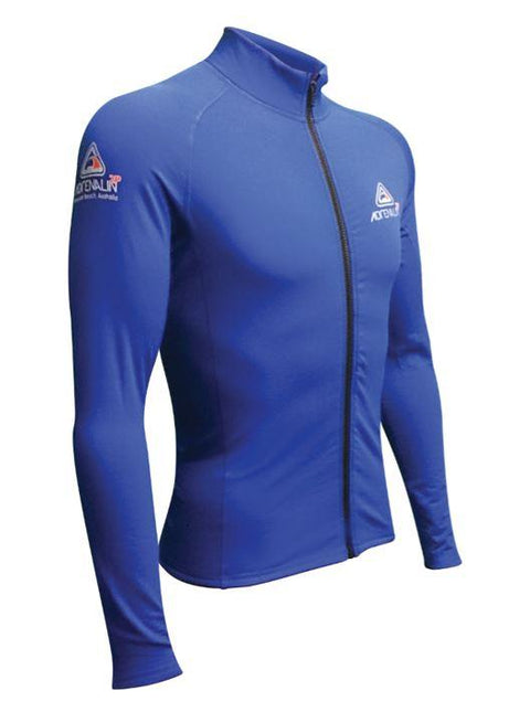Adrenalin 2P Thermal Zip Rash Guard