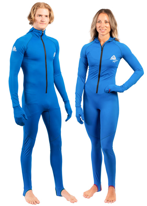 Adrenalin Adults Hooded Lycra Stinger Suit