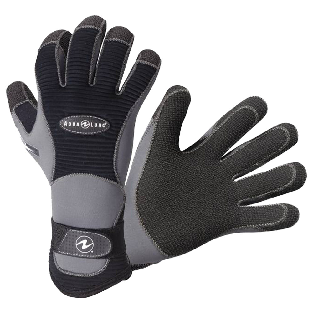 Aqua Lung Aleutian 3mm Kevlar Dive Gloves