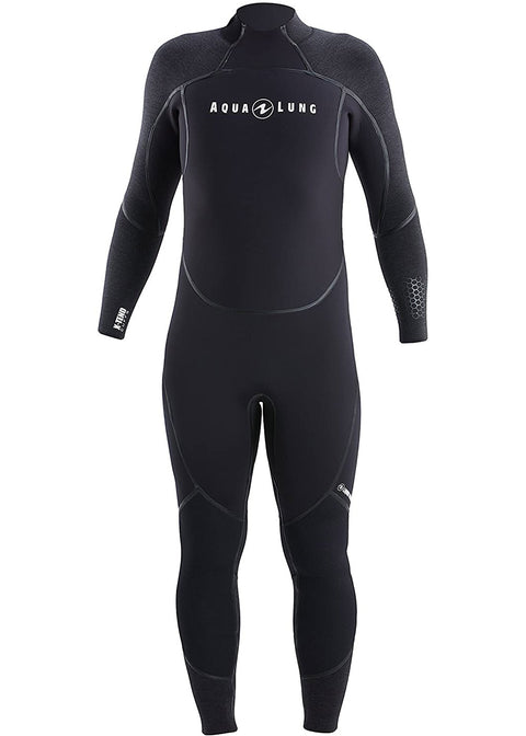 Aqua Lung Aquaflex-2017 Mens 5mm Wetsuit