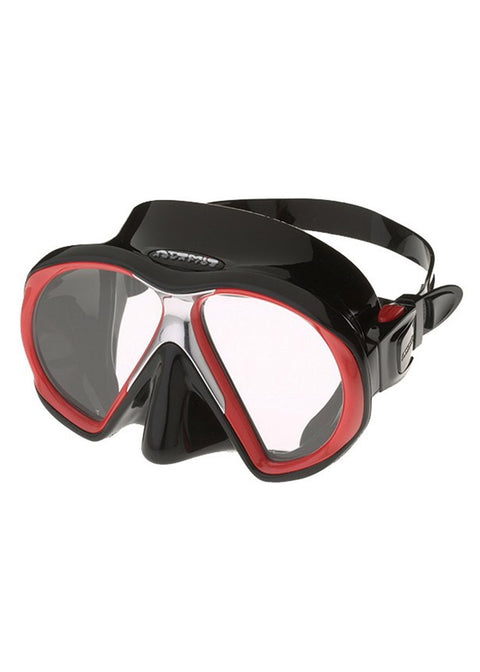 Atomic SubFrame Mask Black/Red
