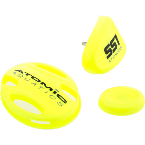 Atomic SS1 Colour Kit, Yellow