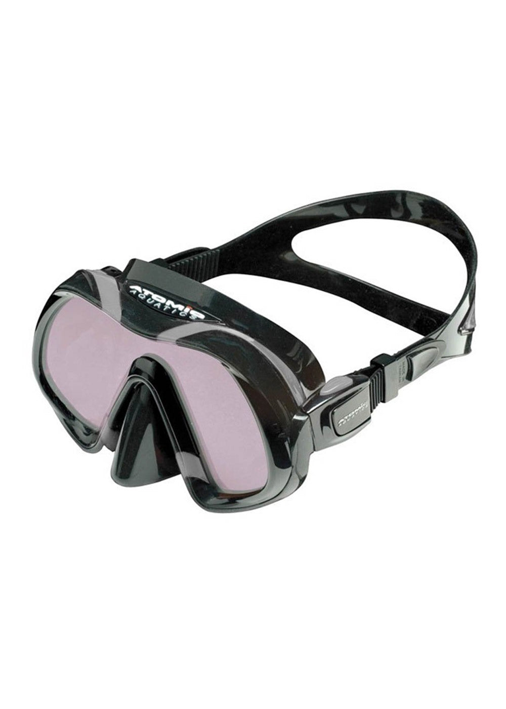 Atomic Venom ARC Mask Black