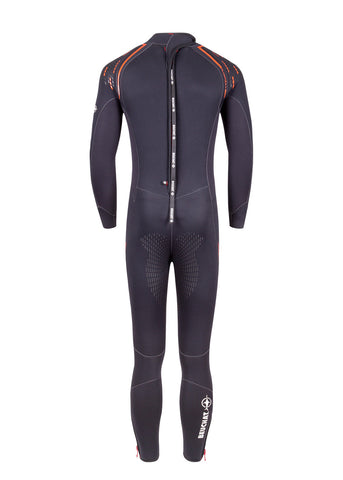 Beuchat Mens Optima 7mm Wetsuit