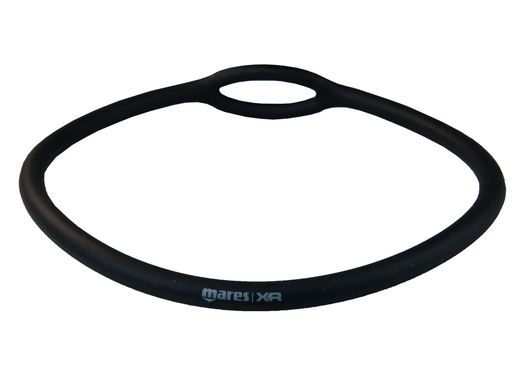 Mares XR Neck Regulator Bungee