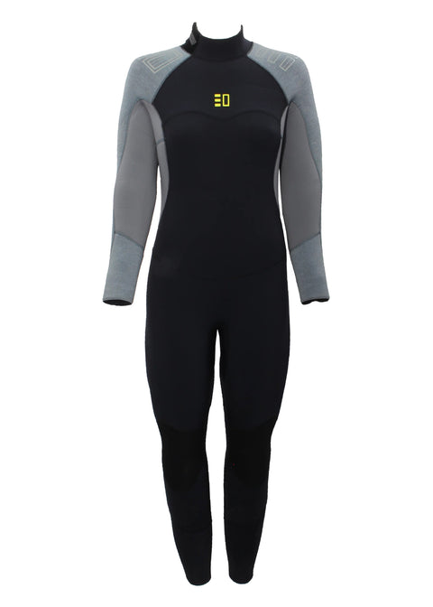 Enth Degree Eminence Quick-Dry Wetsuit 5mm