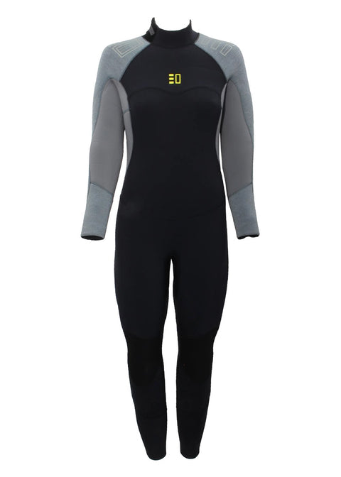 Eminence Womens Quick-Dry Wetsuit 7mm