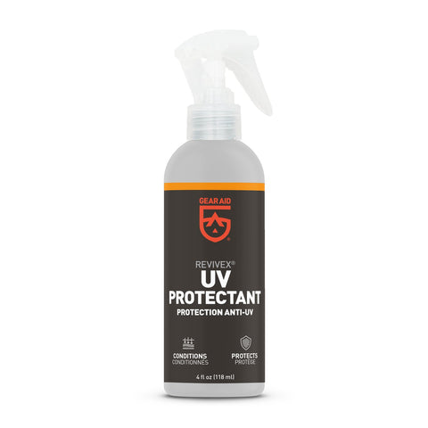 Gear Aid Revivex UV Tech 4oz SPRAY