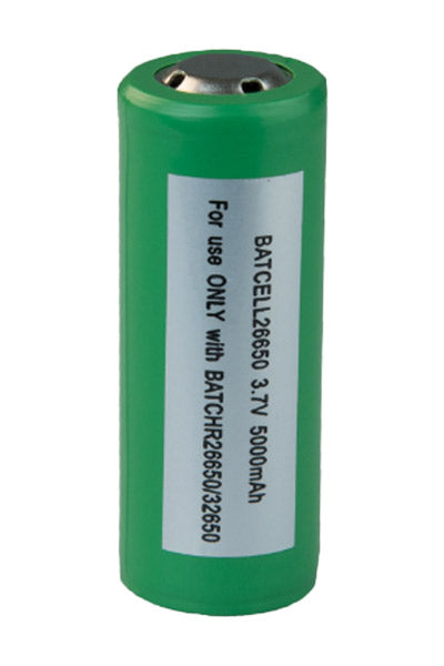 Bigblue LITHIUM ION Rechargeable Battery Pack for 1800XWP AL 2600