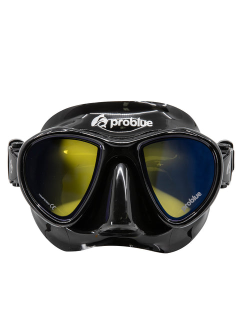 Problue Tinted Nero Mask