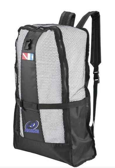 Problue Mesh Backpack