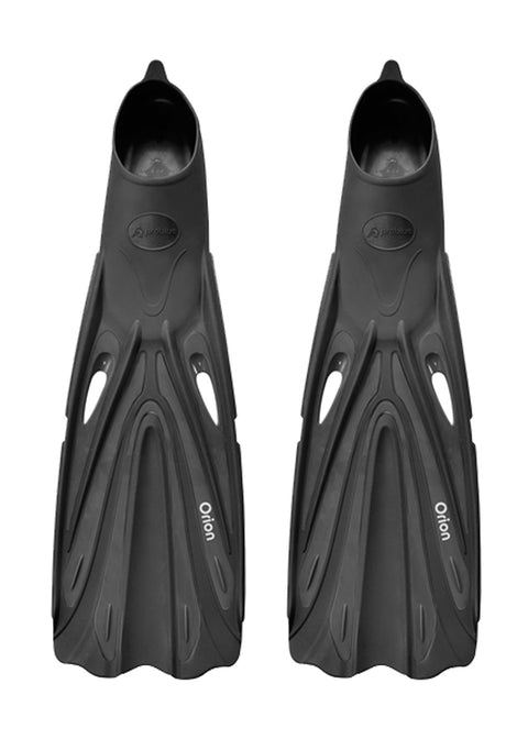 Problue Black Orion Full Foot Fin