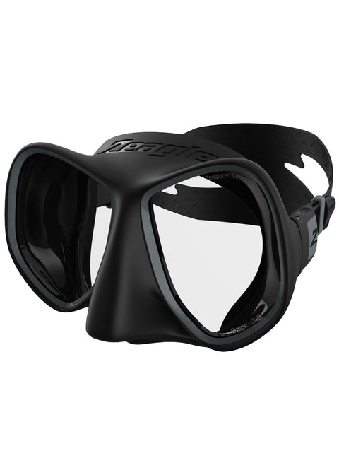 Zeagle Scope Dual Mask