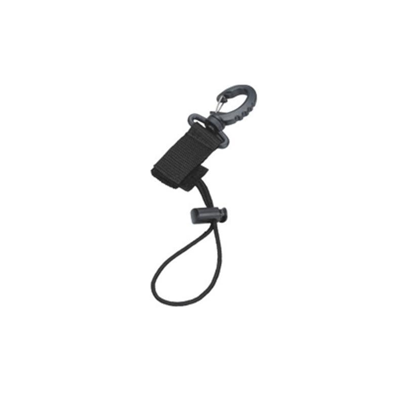 Problue Console Holder w Clip (short shock cord)