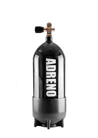 Scuba Diving Tanks and Cylinders | Adreno Scuba Diving - Since 2001