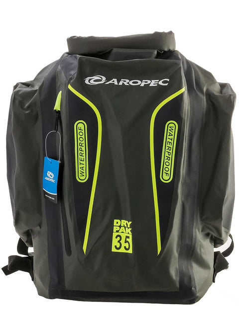Aropec Surge Waterproof 35L Dry Bag