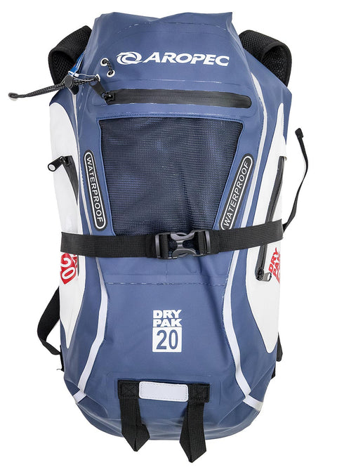 Aropec Dry Pak 20L Waterproof Backpack