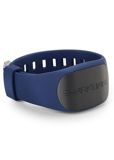 Sharkbanz 2.0 Shark Deterrent Band - Marine/Slate - Buy online with Adreno Scuba Diving