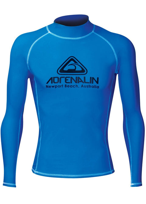 Adrenalin High Visibility Long Sleeve Rashie