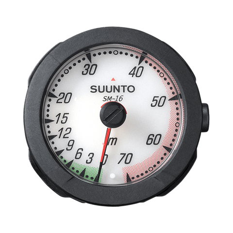 Suunto Depth Gauge Replacement Module 16/70