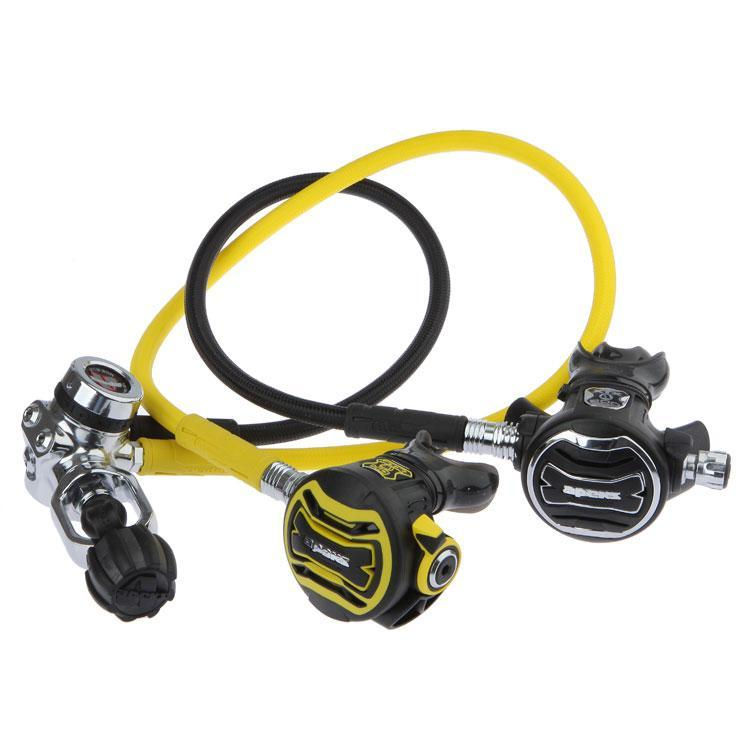 Apeks XTX200 - XTX40 Regulator Set