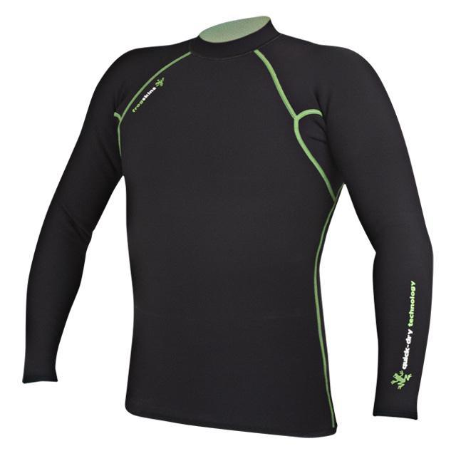 Mens Long Sleeve Thermal Top